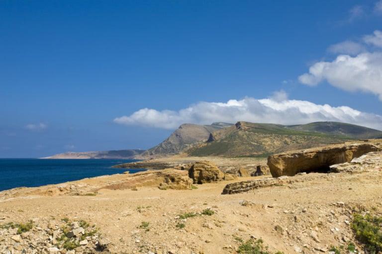 10 mejores playas de Túnez 9