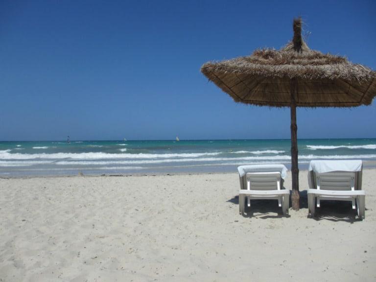 10 mejores playas de Túnez 4