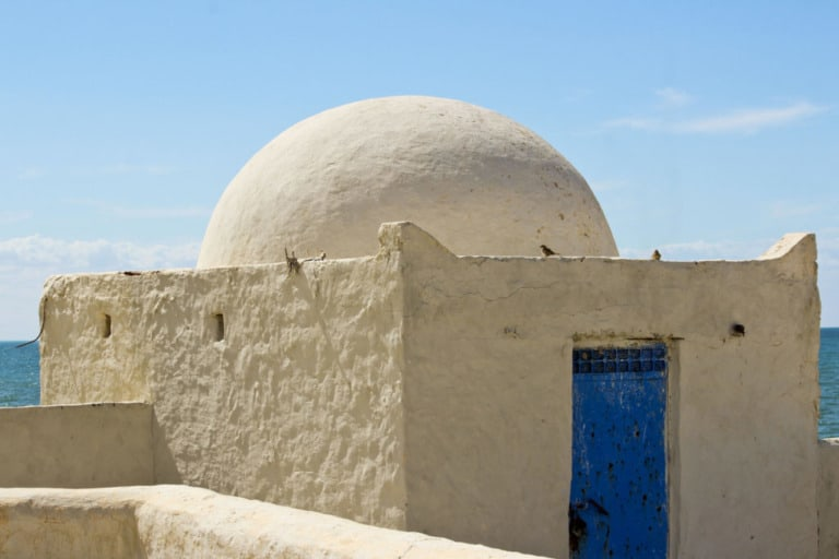 10 mejores playas de Túnez 5