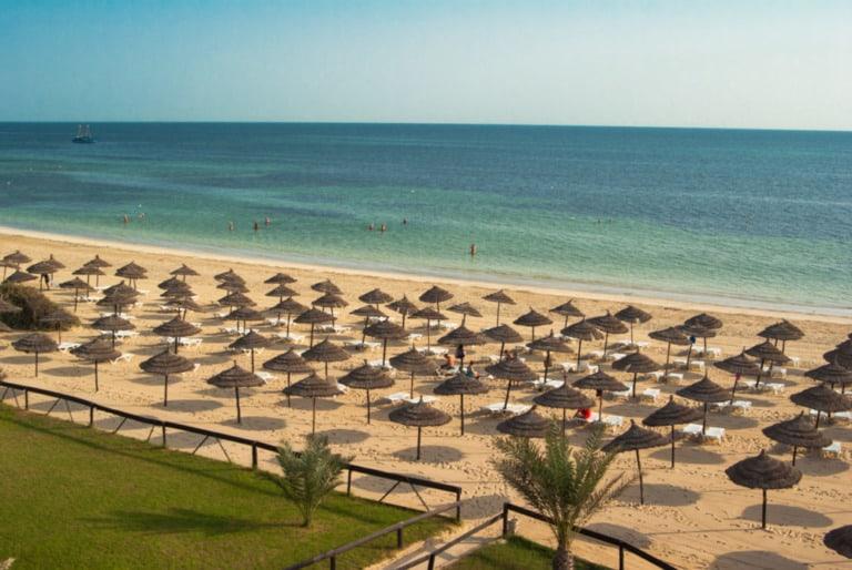 10 mejores playas de Túnez 3