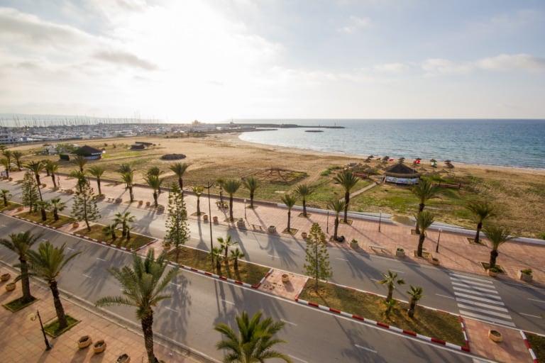 10 mejores playas de Túnez 6