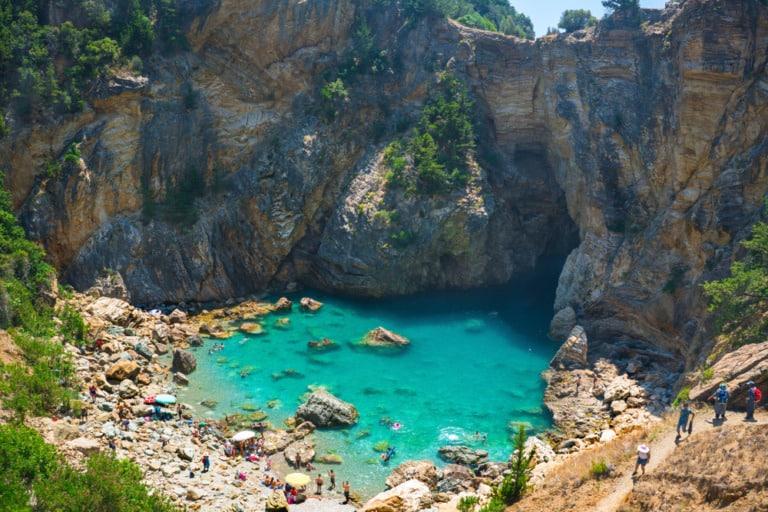 11 mejores playas de Turquía 6