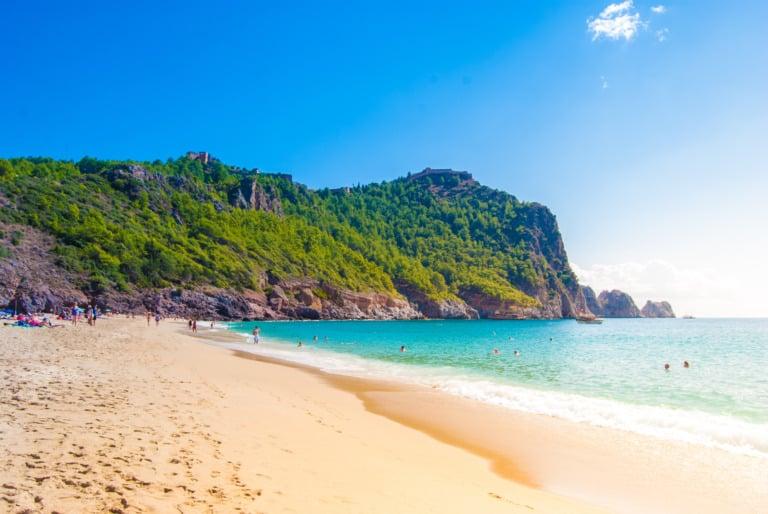 11 mejores playas de Turquía 3