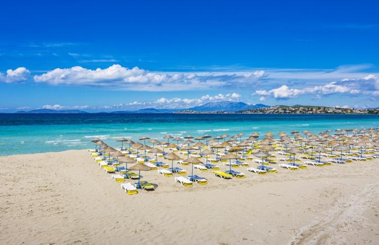 11 mejores playas de Turquía 8