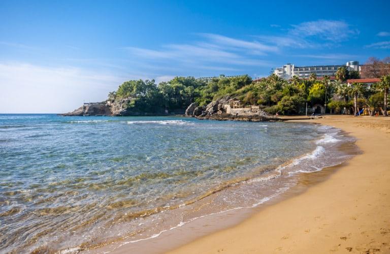 11 mejores playas de Turquía 2