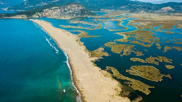 11 mejores playas de Turquía 1
