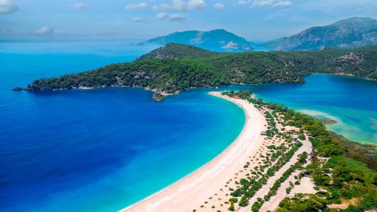 11 mejores playas de Turquía 4