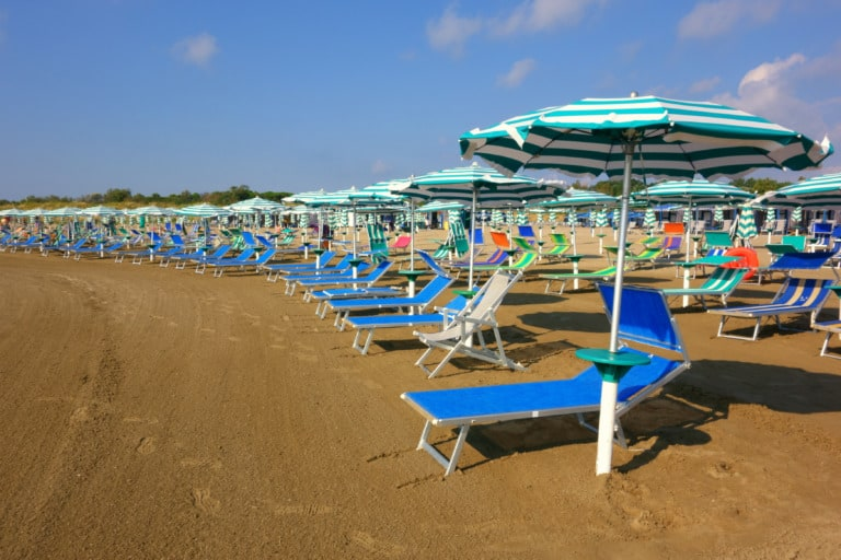 9 mejores playas de Venecia 4