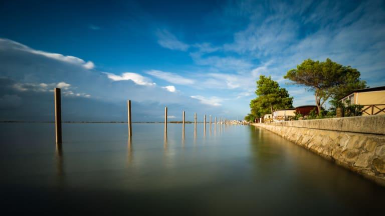 9 mejores playas de Venecia 6