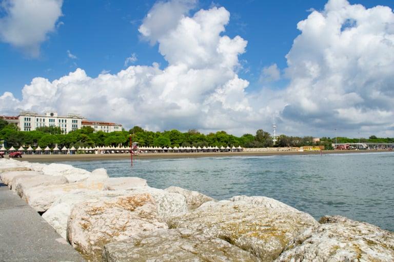9 mejores playas de Venecia 5