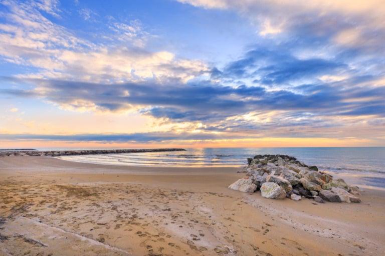 9 mejores playas de Venecia 7