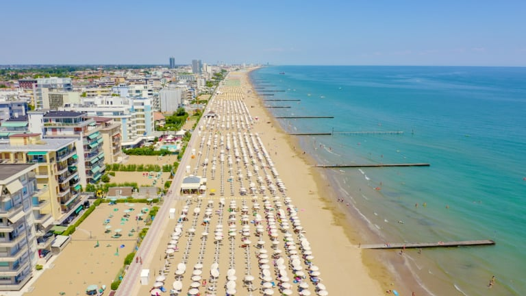 9 mejores playas de Venecia 1