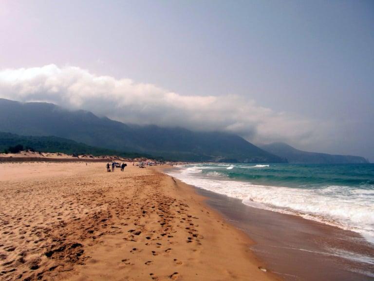 9 mejores playas de Venecia 2