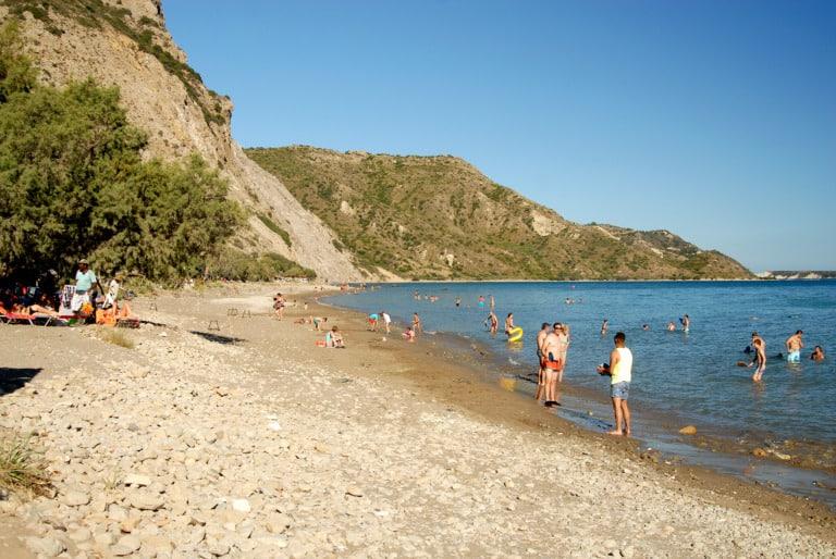 7 mejores playas de Zakynthos 7