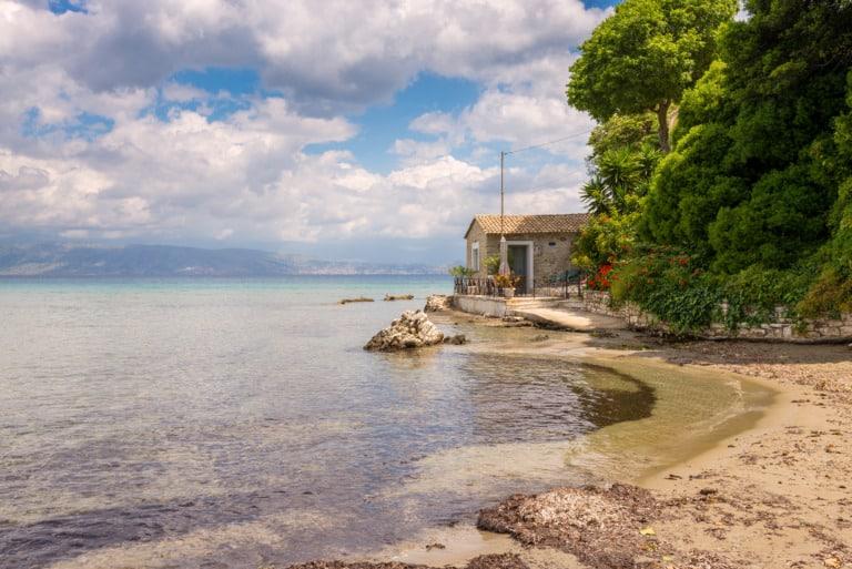 7 mejores playas de Zakynthos 6