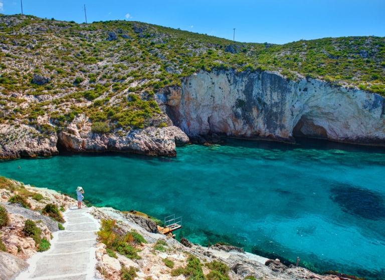7 mejores playas de Zakynthos 3