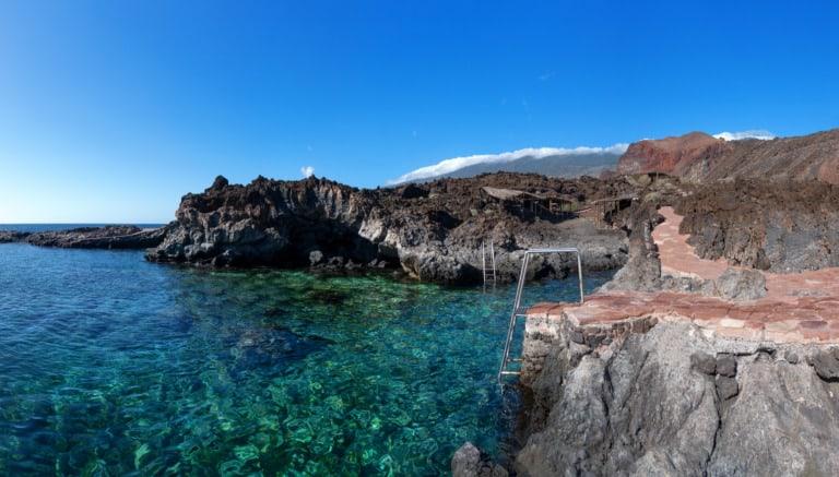 5 mejores playas en El Hierro 3
