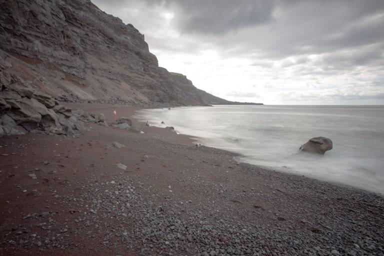 5 mejores playas en El Hierro 4