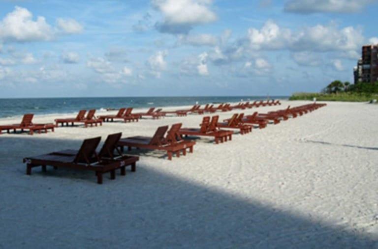 17 mejores playas en Tampa 6