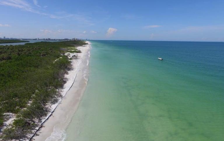 17 mejores playas en Tampa 4