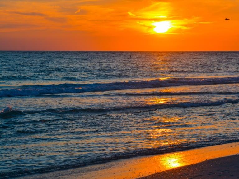 17 mejores playas en Tampa 9