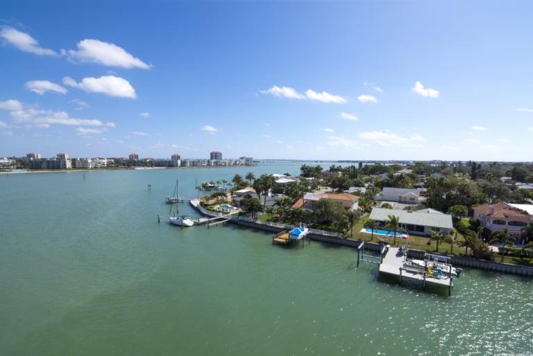 17 mejores playas en Tampa 12