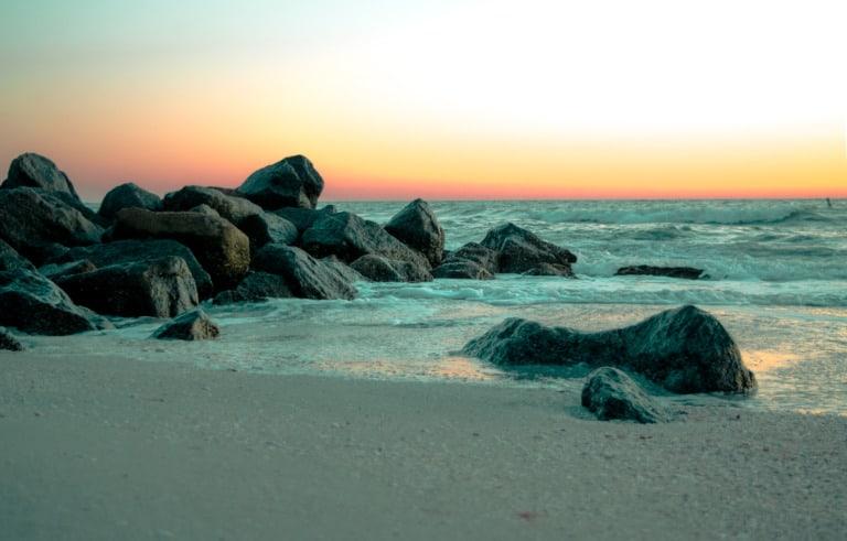 17 mejores playas en Tampa 5