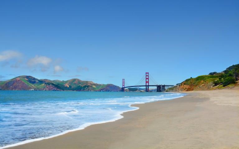 10 playas nudistas en Estados Unidos 5