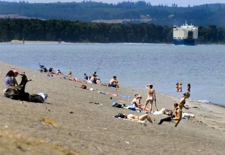 10 playas nudistas en Estados Unidos 1