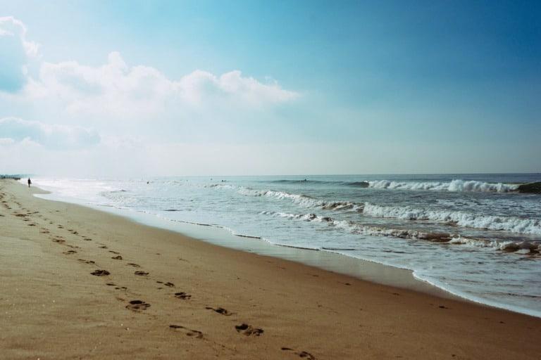 10 playas nudistas en Estados Unidos 10