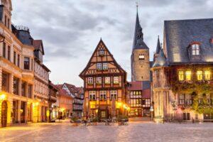 10 pueblos más bonitos de Alemania 3