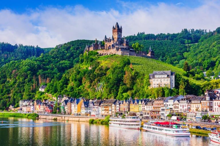 10 pueblos más bonitos de Alemania 5