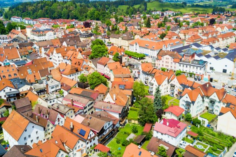 10 pueblos más bonitos de Alemania 10