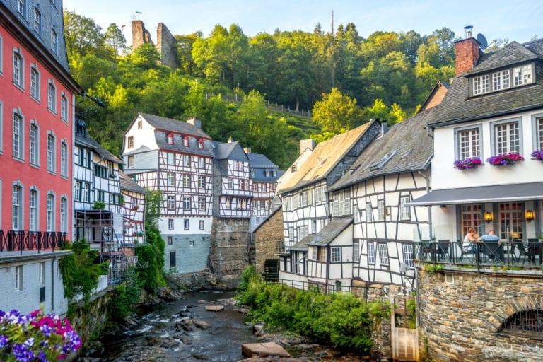 10 pueblos más bonitos de Alemania 4