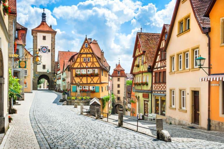 10 pueblos más bonitos de Alemania 7