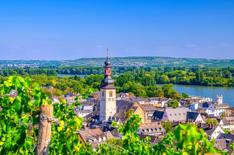 10 pueblos más bonitos de Alemania 6