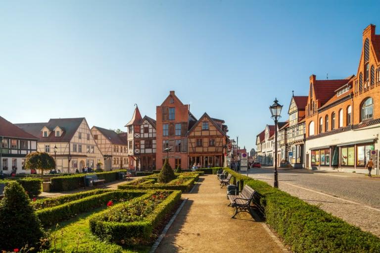 10 pueblos más bonitos de Alemania 2
