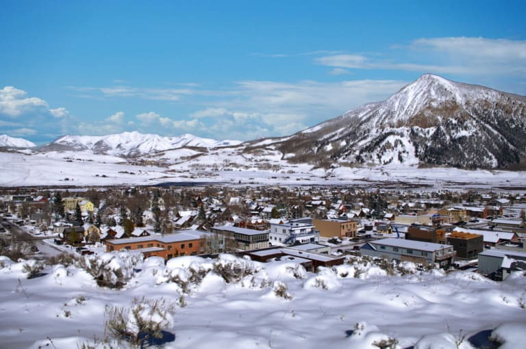 15 pueblos de Colorado con encanto 13