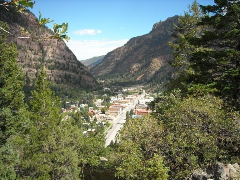 15 pueblos de Colorado con encanto 5