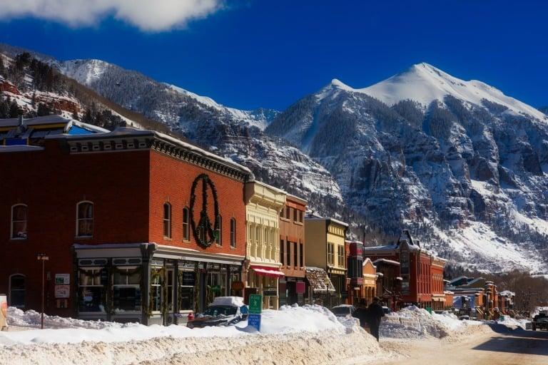 15 pueblos de Colorado con encanto 2