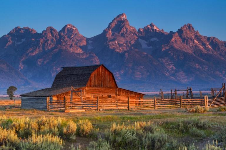 25+ pueblos de Estados Unidos más bonitos 13