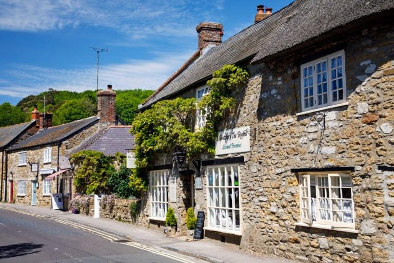 8 pueblos de Inglaterra más bonitos 5