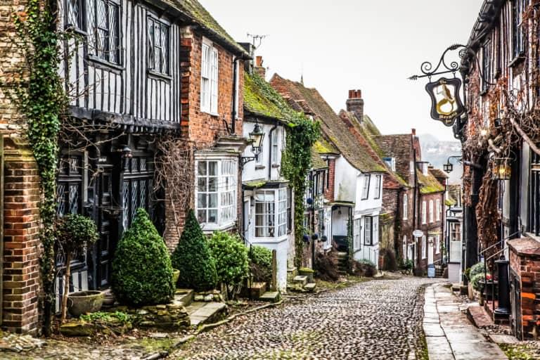 8 pueblos de Inglaterra más bonitos 3