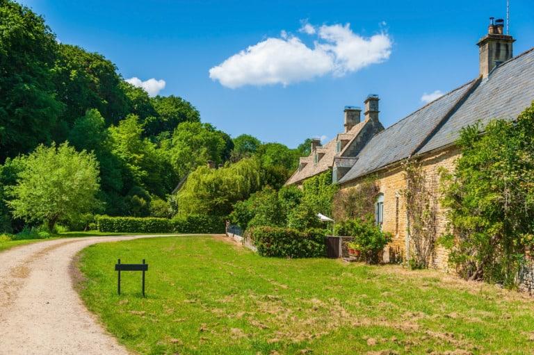 8 pueblos de Inglaterra más bonitos 8