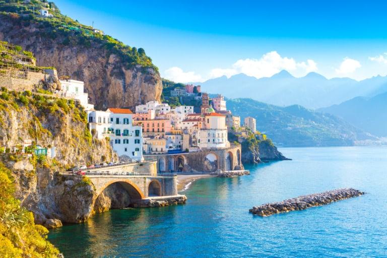 25 pueblos más bonitos de Italia 8