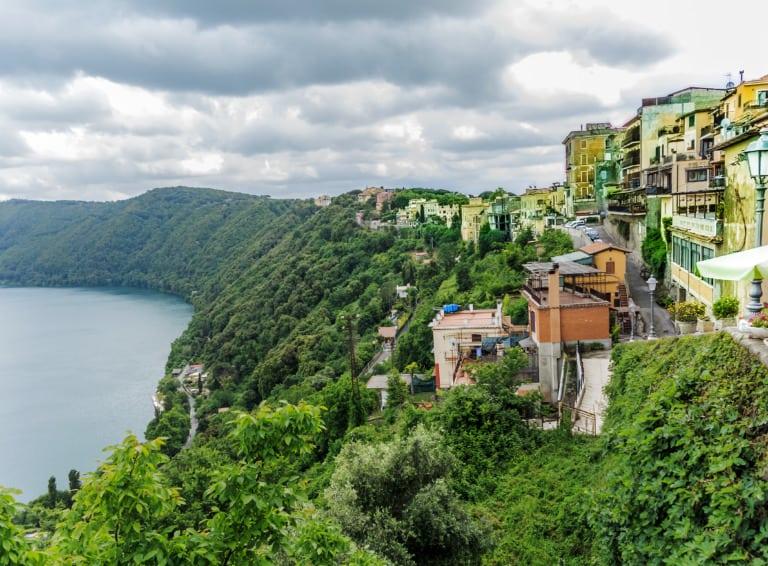 25 pueblos más bonitos de Italia 15