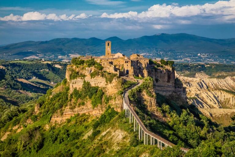 25 pueblos más bonitos de Italia 9