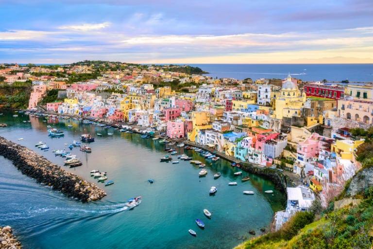 25 pueblos más bonitos de Italia 10