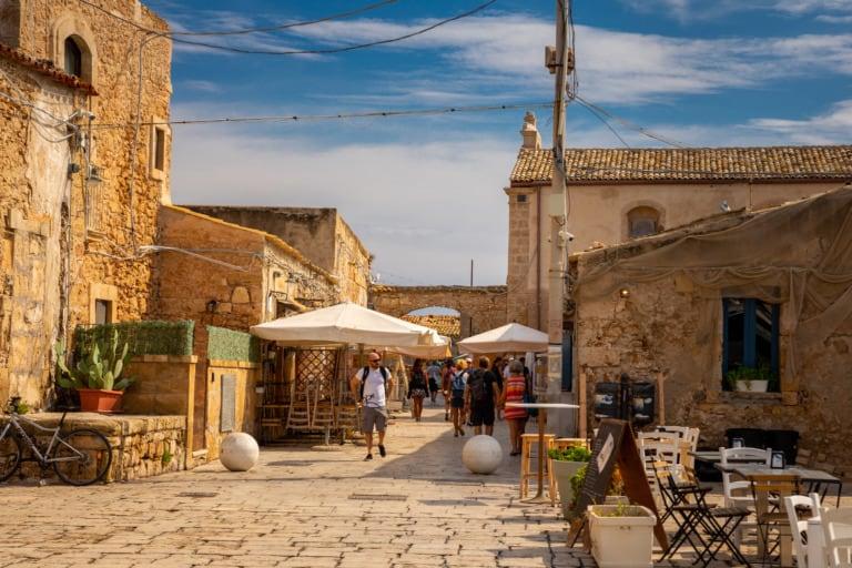 25 pueblos más bonitos de Italia 1