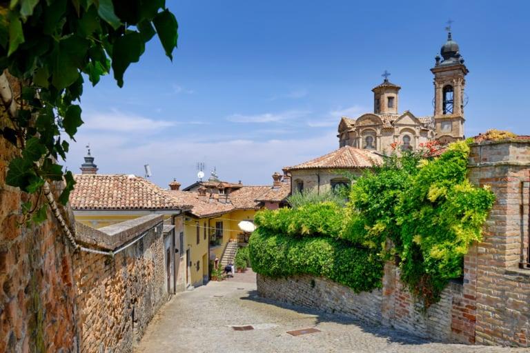 25 pueblos más bonitos de Italia 12